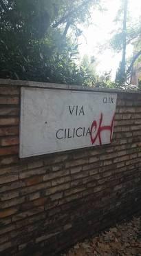 Via CiliciaPrima